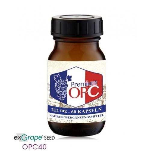 PREMIUM OPC 200 mg