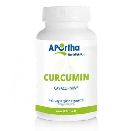 CAVACURMIN-CURCUMIN