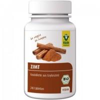 CEYLONSKI CIMET-žvečljive tablete