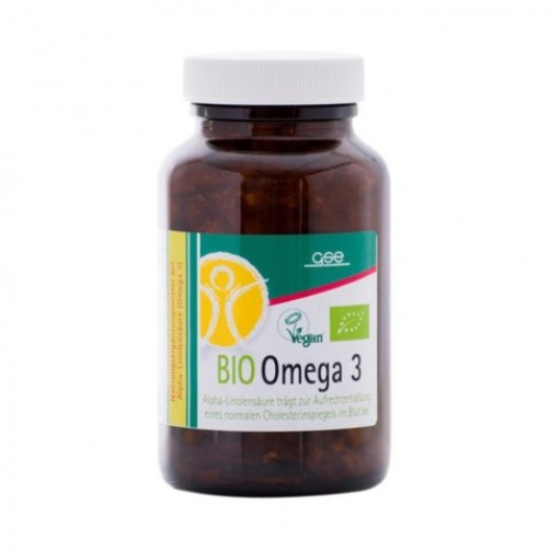 OMEGA 3 Perilla olje