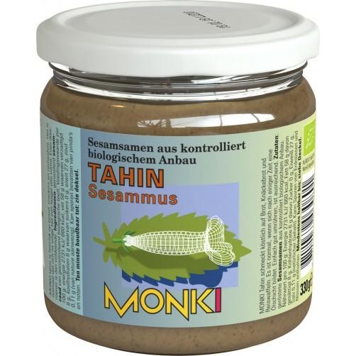TAHIN MONKI