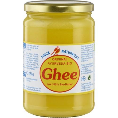 GHEE MASLO