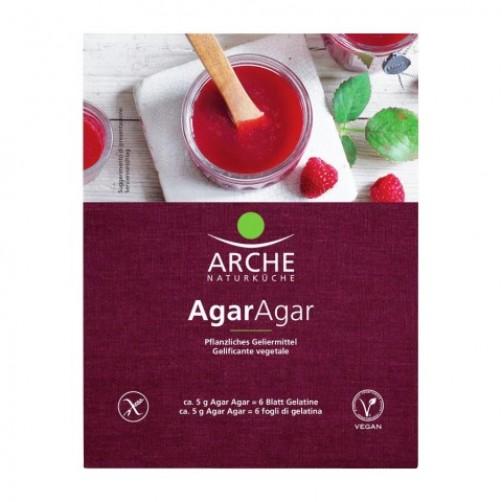 AGAR AGAR Arche