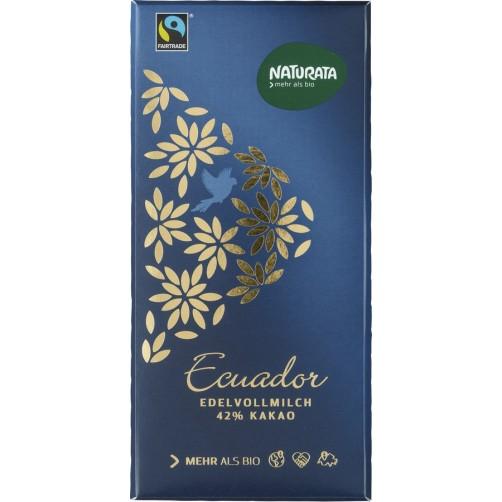 ČOKOLADA ECUADOR-42%