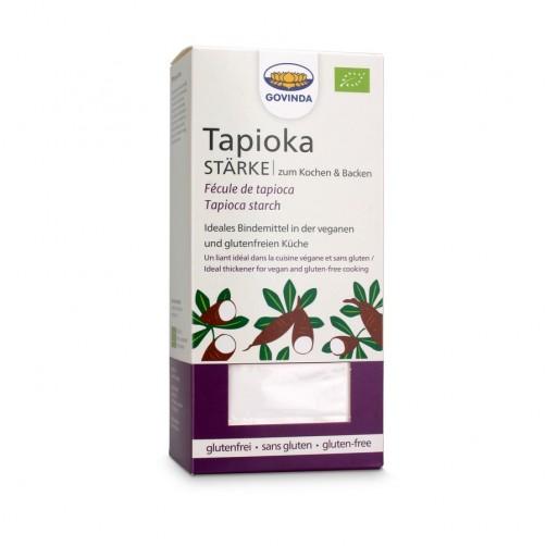 TAPIOKA ŠKROB