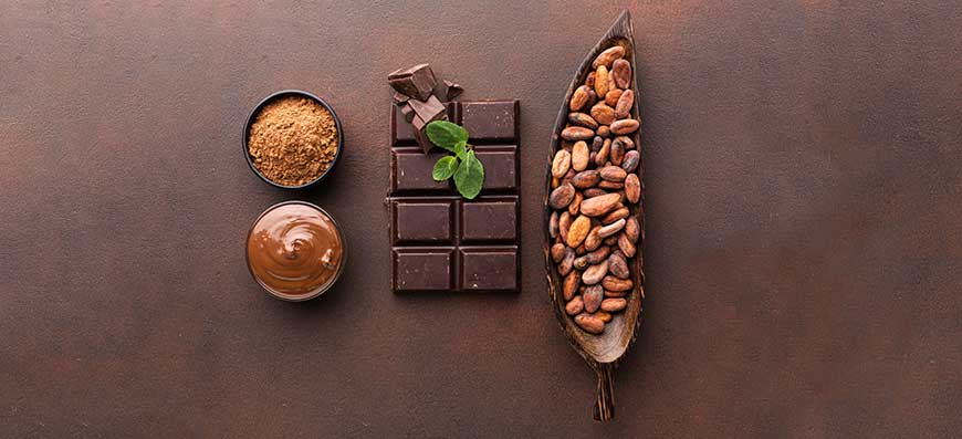 Čokolada za zdravje