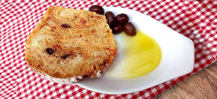 Mediteranski kruh