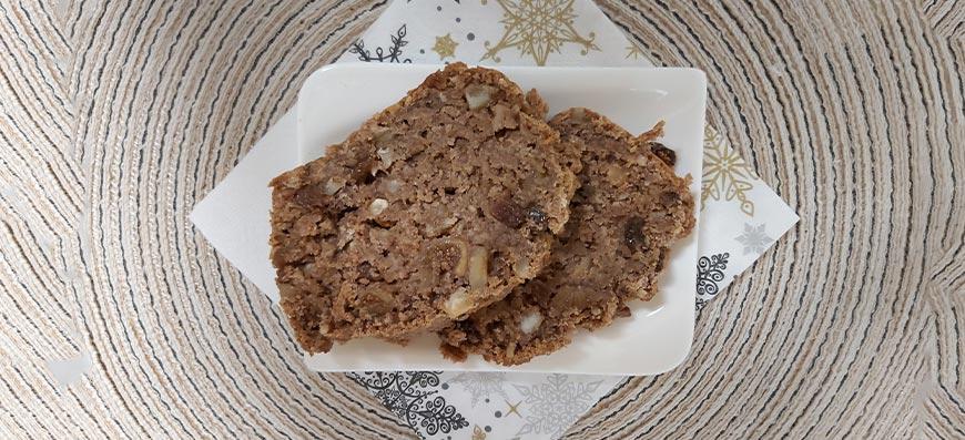 Sadni kruh