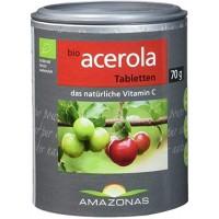 ACEROLA PASTILE BIO70g