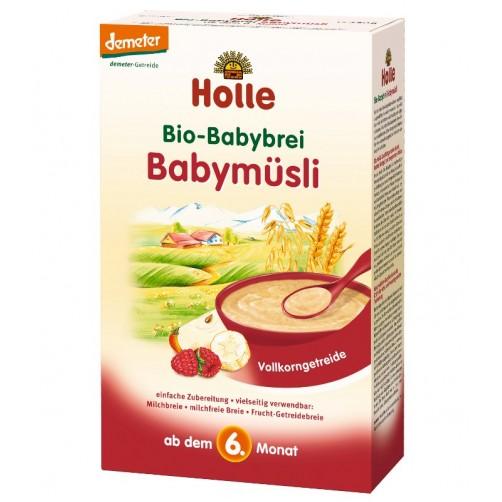 BABY MÜESLI Holle