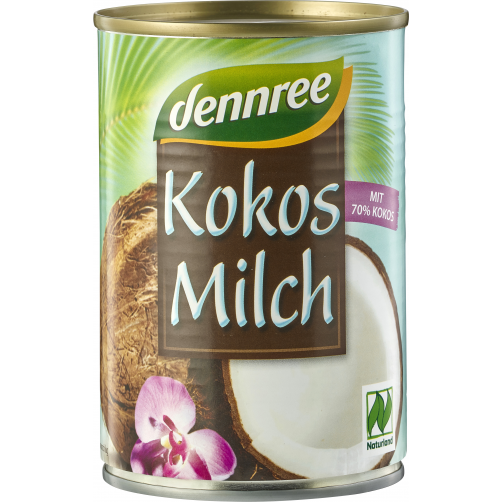 KOKOSOVO MLEKO 70%